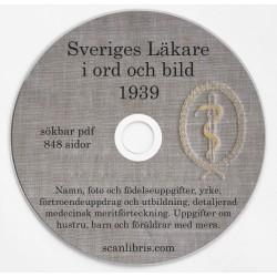 Sveriges Läkare i ord och bild 1939