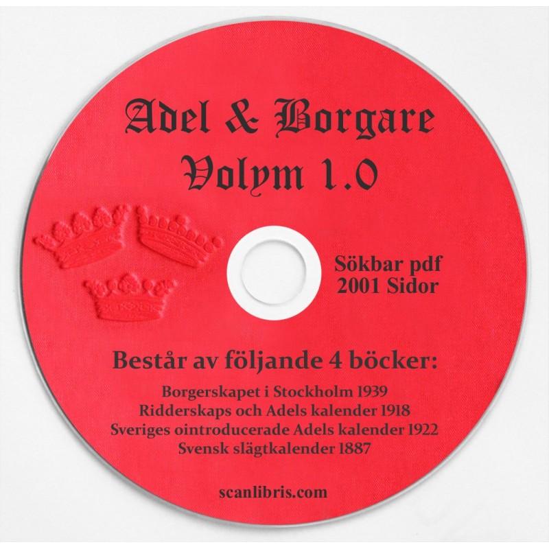 Adel & Borgare
