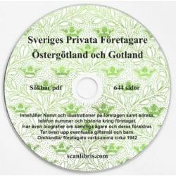 Sveriges Privata Företagare Östergötland och Gotland