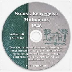 Svensk Bebyggelse 1946