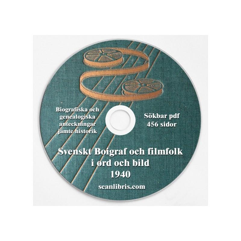 dvd skivan