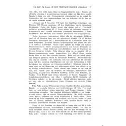 Frimurar Kalender-Matrikel 1925-26