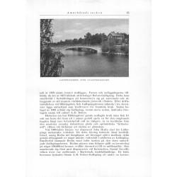 Svenska Villor Norra Skaraborgs Län västergötland år 1947