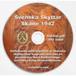 Svenska Skyttar Skåne 1942