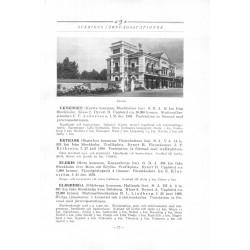 Sveriges Järnvägsstationer 1926
