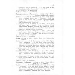 Svenska Ångbåtsflottans befäl 1932