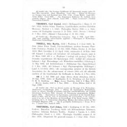 Lunds Stift och Universitets Matrikel år 1867