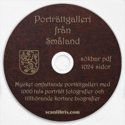 Porträttgalleri Småland 1932