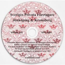 Sveriges Privata Företagare Jönköping och Kronobergs län