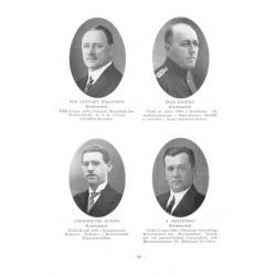 Porträttgalleri Kristianstads Län 1931