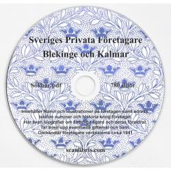 Sveriges Privata Företagare Blekinge och Kalmar Län