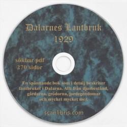 Dalarnes Lantbruk 1929
