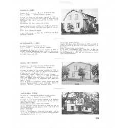 Svenska Städer och Samhällen Jönköping 1944
