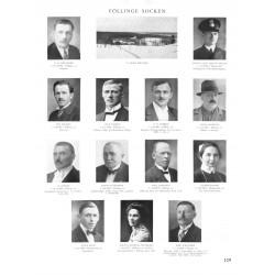 Jämtlands län i porträtt och bild år 1937