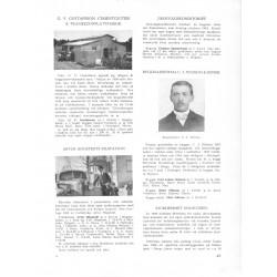Svenska Städer och Samhällen jämte landsbygd, Kronobergs och Kalmars län 1947.