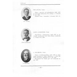 Skåne Köpmän engros-detalj år 1924