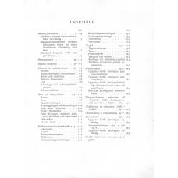 Uppsala - Gefle järnvägar 1874-1924