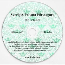 Sveriges Privata Företagare Norrland