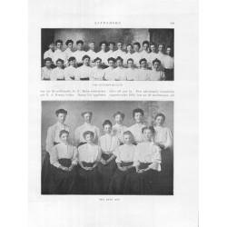 Lindsborg Svensk Amerikansk kulturbild från mellersta Kansas 1909