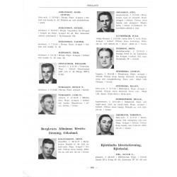Sveriges Idrottsfolk Blekinge-Halland-Småland-Öland Band 4 från 1944