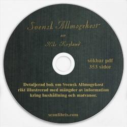 Svensk Allmogekost