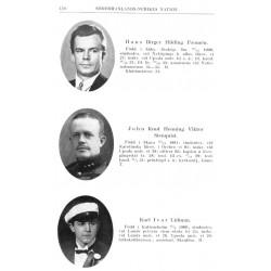 Medlemmar i Södermanlands och Nerikes Gille 1795-1935