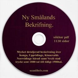 Ny Smålands beskrifning