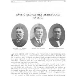 Smålands Näringsliv i ord & bild 1918
