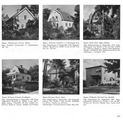 Stor Stockholms Villastäder år 1942