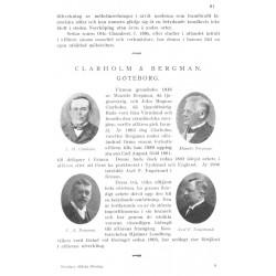 Sveriges äldsta företag 1923