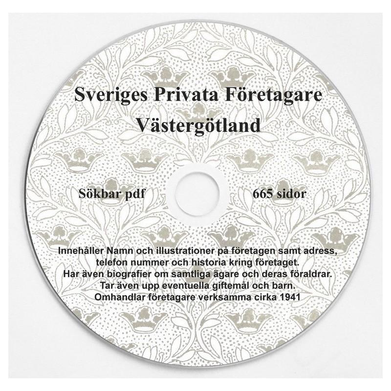 Sveriges Privata Företagare - Västergötland