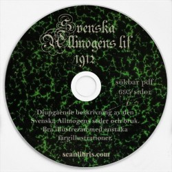 Svenska Allmogens Lif 1912