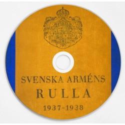 Svenska Armens Rulla 1937-1938