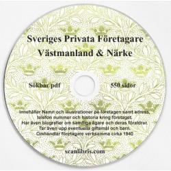 Sveriges Privata Företagare Vestmanland & Närke