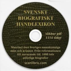 Svenskt Biografiskt handlexikon 1876