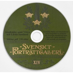 Svenskt Porträttgalleri XIV