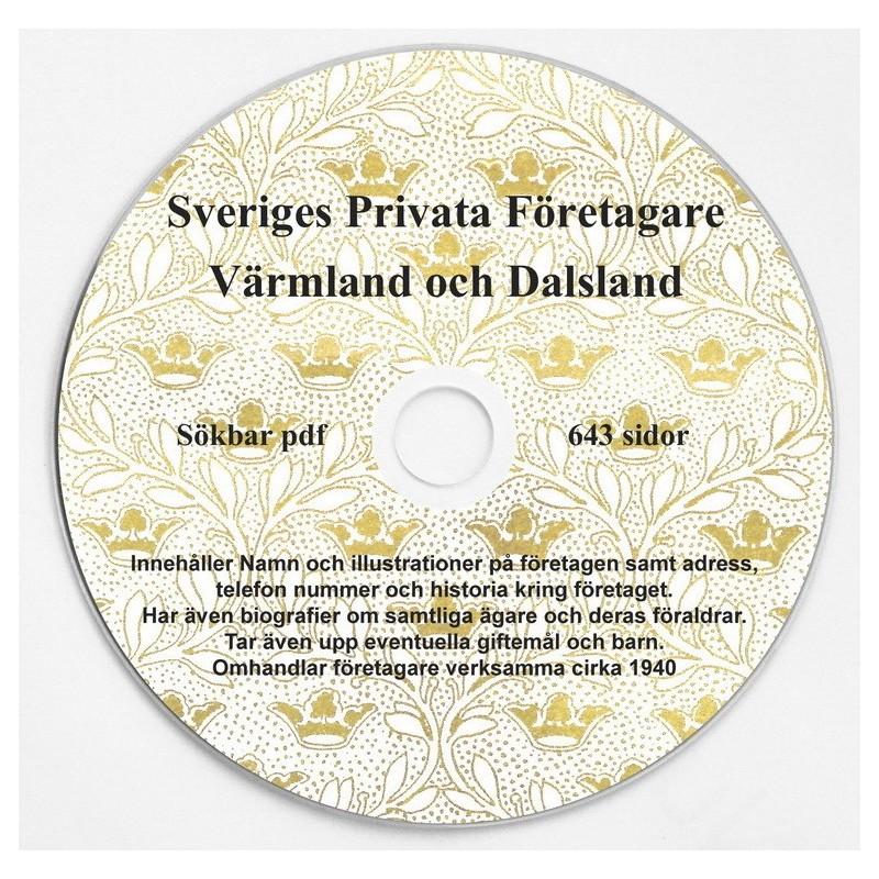 Sveriges Privata Företagare - Värmland och Dalsland