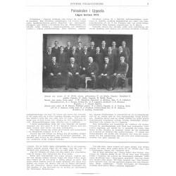 Svensk Polistidning 1913 & 1914
