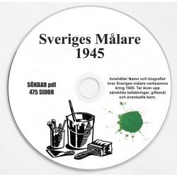 Sveriges Målare 1945