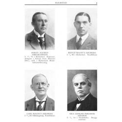 Hallands Län Porträttgalleri 1927