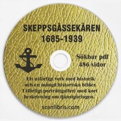 Skeppsgåssekåren 1685-1939