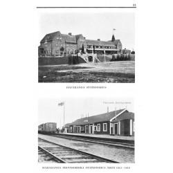 Tjänstemännen vid statens järnvägsbyggnader