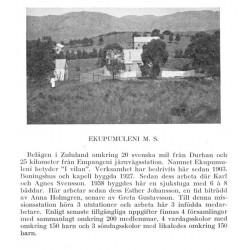Baptistsamfundets missionsarbete i Afrika 1892-1942